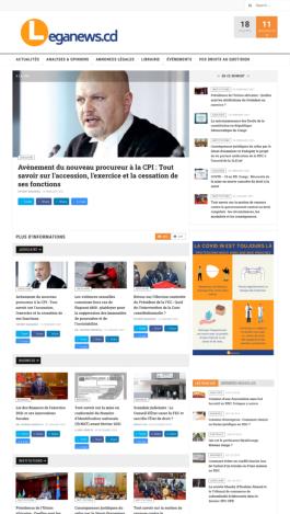 Leganews.cd